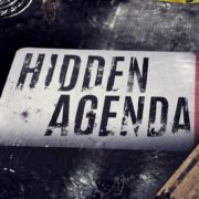 Test : Hidden Agenda (PS4)