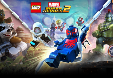 Test : LEGO Marvel Super Heroes 2 (PS4)
