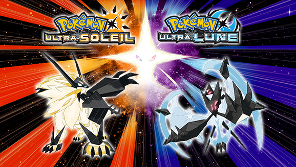 Test : Pokémon Ultra-Soleil / Ultra-Lune (3DS)