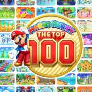 Test : Mario Party: The Top 100 (3DS)