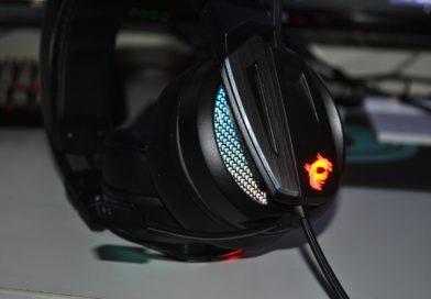 On a testé le MSI Immerse GH70, un casque Hi-Res haut en couleur