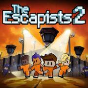The Escapists 2 sur Switch