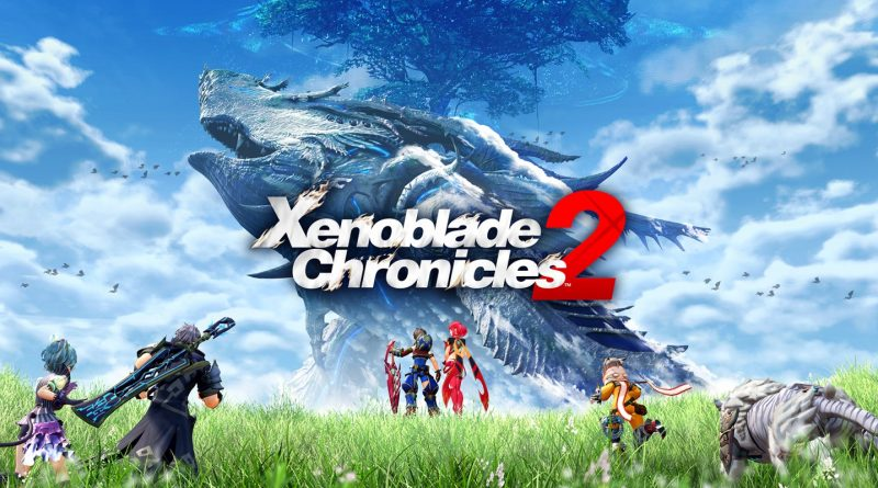 Test : Xenoblade Chronicles 2 (Switch)