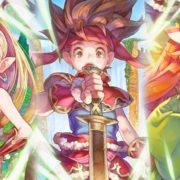 [Gamingday] Secret of Mana : les costumes du remake PS4