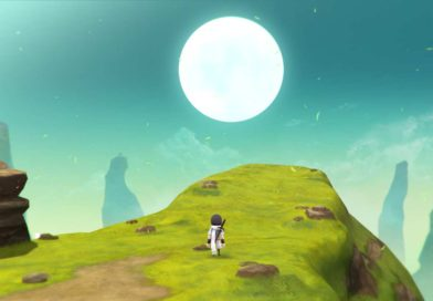 Test : Lost Sphear (PS4)