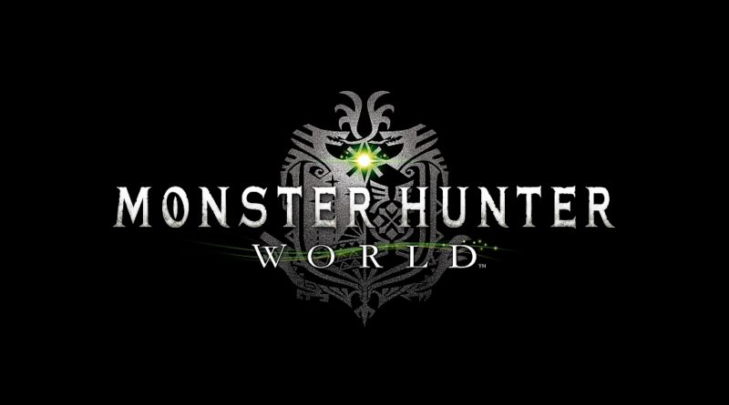 Test : Monster Hunter World (Xbox One)