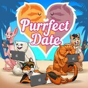 [Spécial Saint Valentin] Chats et amour dans Purrfect Date