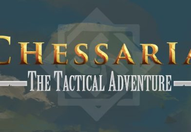 Test : Chessaria : The Tactical adventure (PC)