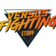 Livre : Versus Fighting Story – Tome 1 (Manga)