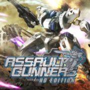 Gamingday : Batailles de Mechas dans Assault Gunners HD Edition
