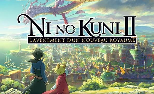 Test : Ni no kuni II : L'Avènement d'un Nouveau Royaume (PS4)