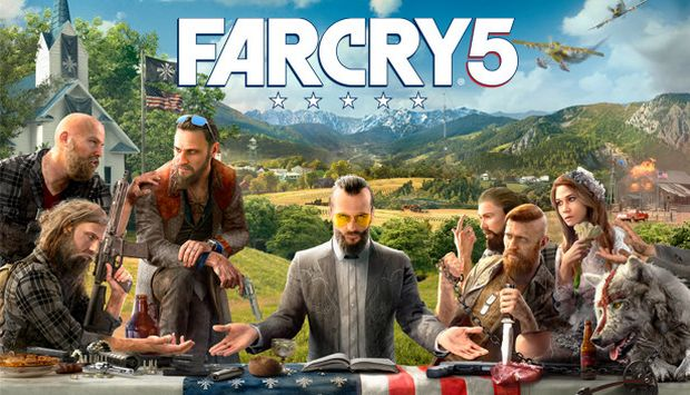 Test : Far Cry 5 (Xbox One)