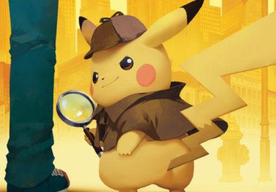 Test : Détective Pikachu (3DS)