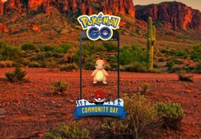 Pokémon GO : le Community Day du 19 mai