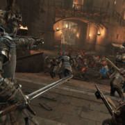 E3 2018 : Ubisoft dévoile la nouvelle mise à jour de FOR HONOR: Marching Fire