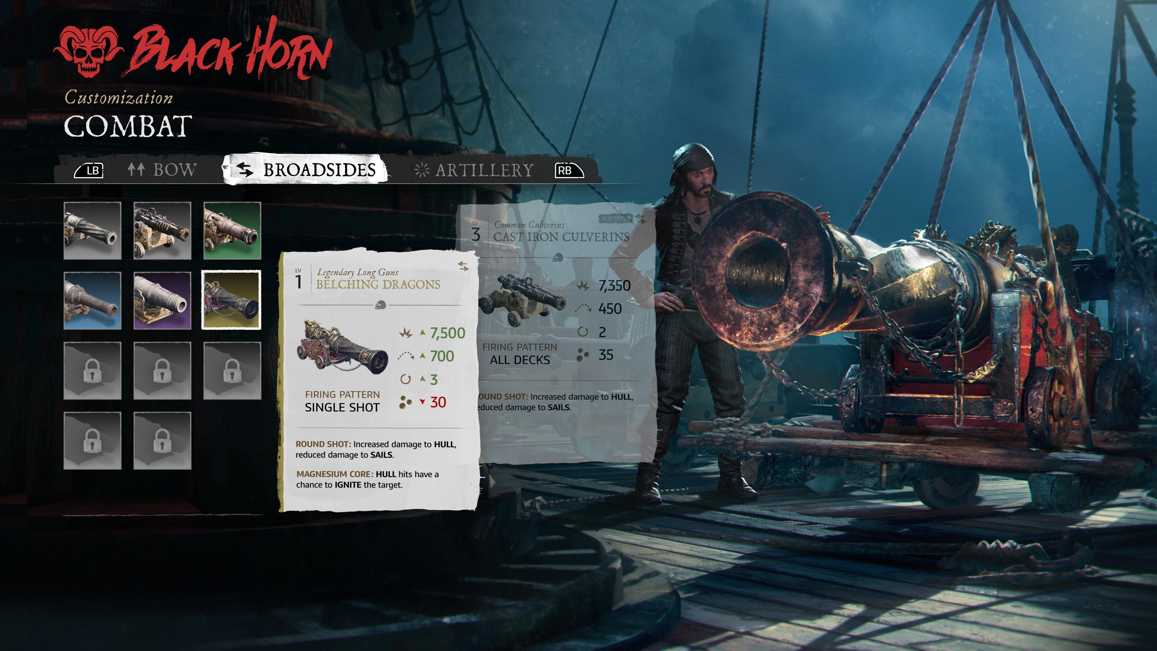 Skull And Bones Video Game 2018 Ubisoft: » E3 2018 : Ubisoft Dévoile Un Peu Plus Son Jeu De Pirates
