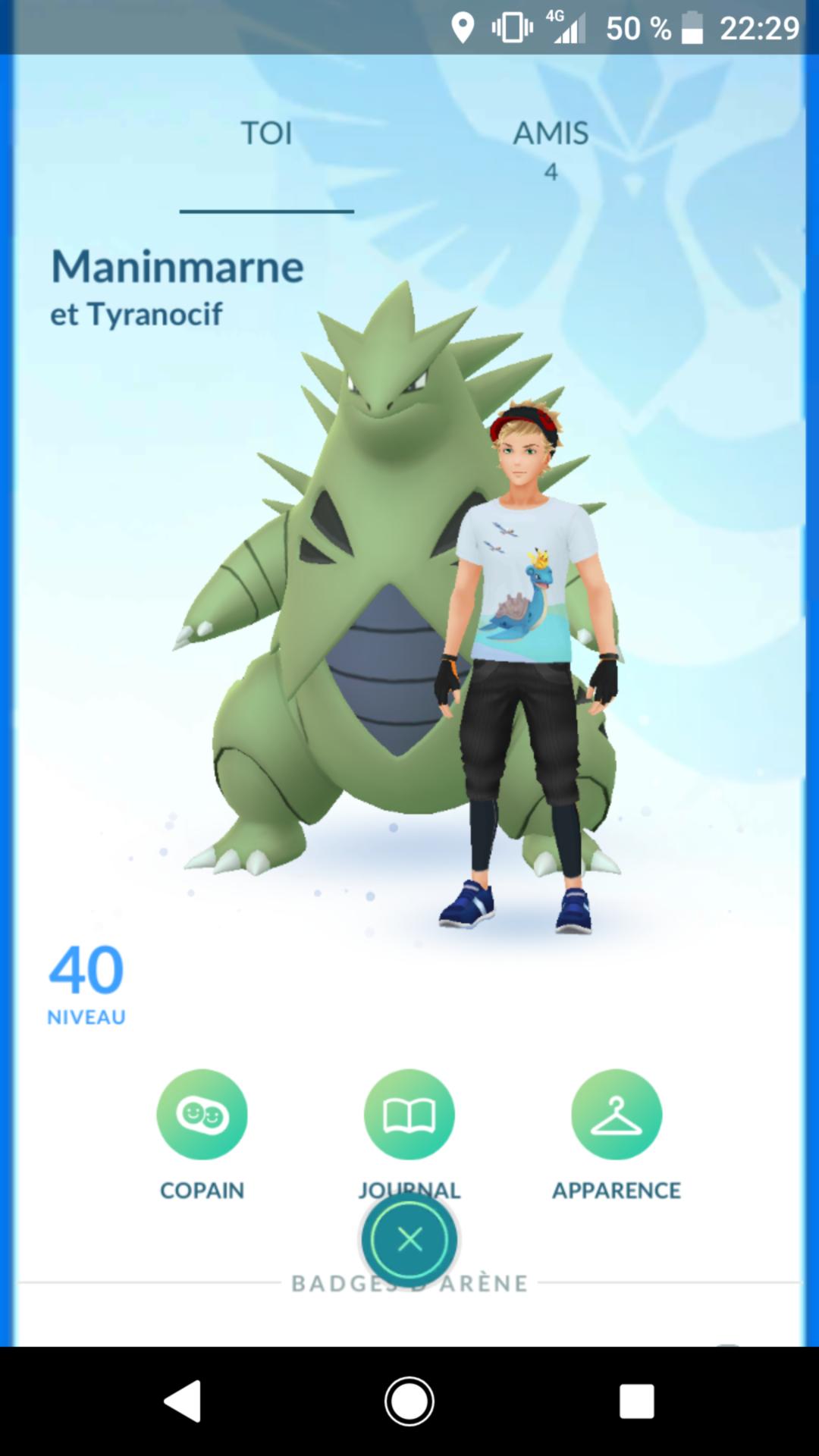 cadeau pokemon go