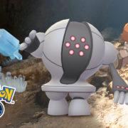 Pokémon GO : Registeel jusqu'au 16 août et nouvelles formes d'Alola