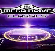 Test : SEGA Megadrive Classics (PS4)