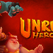 Unruly Heroes dévoile un nouveau trailer et plus d'info sur la sortie du jeu
