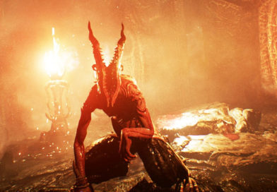 Test : Agony (Xbox One)