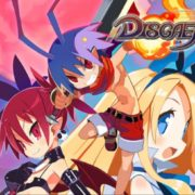 Test : Disgaea 1 Complete (Switch)
