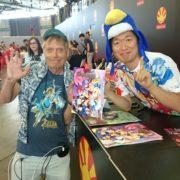 Japan Expo 2018 : Les dédicaces