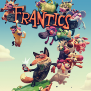 Test : Frantics (PS4 – PlayLink)