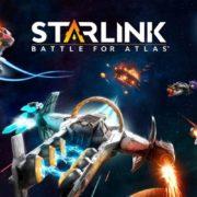 Starlink : Du jeu réel en vidéo de source officielle