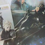 Livre : Final Fantasy VII Ultimania – Les coulisses du chef-d'œuvre de Square Enix (Artbook)