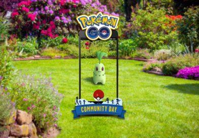 Pokémon GO : Community Day Germignon et Deoxys en raid EX
