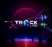 Test : Track Lab (PSVR)