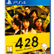 Test : 428 Shibuya Scramble (PS4)