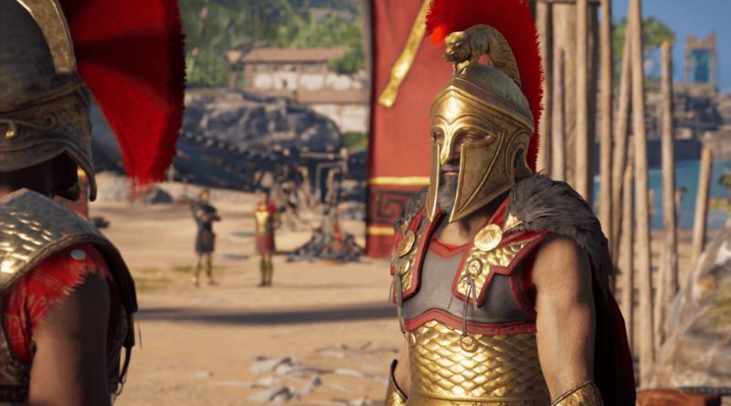 Test : Assassin's Creed Odyssey, l'opus qui vous entraîne dans une épopée fantastique