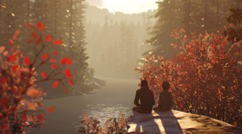 "Test : Life is Strange 2 – Épisode 1 ""Roads"" (PS4)"