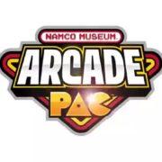 NAMCO MUSEUM ARCADE PAC ou comment vendre l'impossible