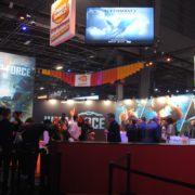 PGW18 : Les jeux de combat sont à l'honneur chez Bandai Namco !