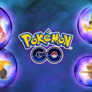 Pokémon GO : événement Zarbi et Pokémon psy