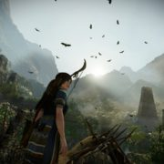 Test : Shadow of the Tomb Raider (Xbox One)