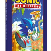 Sonic revient bientôt en BD !