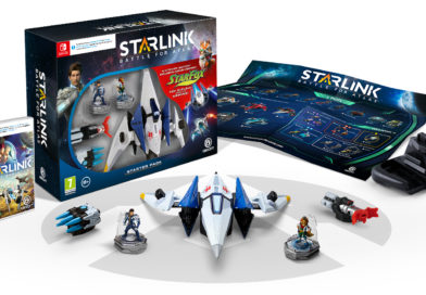 Gamingday : Starlink Battle for Atlas, mythique sur Switch