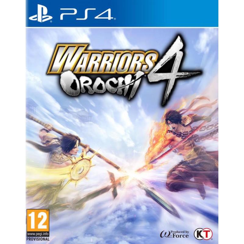 Warriors Orochi 4 Pc Steam: » Test : Warriors Orochi 4