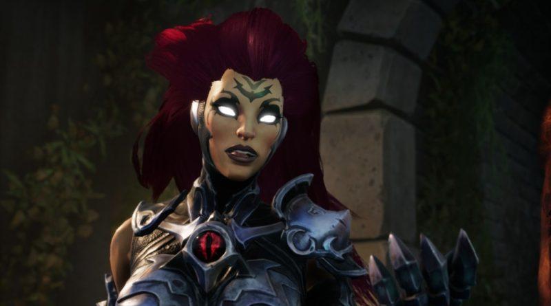 Test : Darksiders 3 (PC)