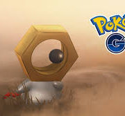 Pokémon GO : La quête Meltan