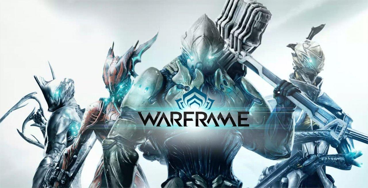 Warframe : La version Switch de sortie, adieu la vie !