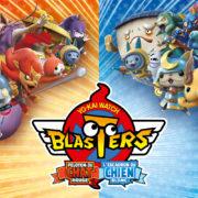 Test : Yo-Kai Watch Blasters – L'Escadron du Chien Blanc (3DS)