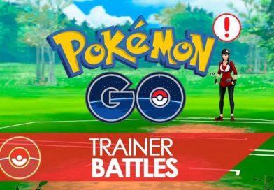 Pokémon GO : le PVP est arrivé !