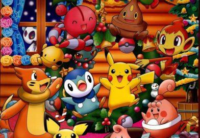 Pokémon GO : Un événement de Noël très complet !