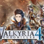 Test : Valkyria Chronicles 4 (PS4)