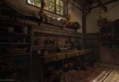 Test : Déraciné (PS4 – PSVR)